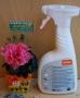 ειδικό καθαριστικό sprey stihl
